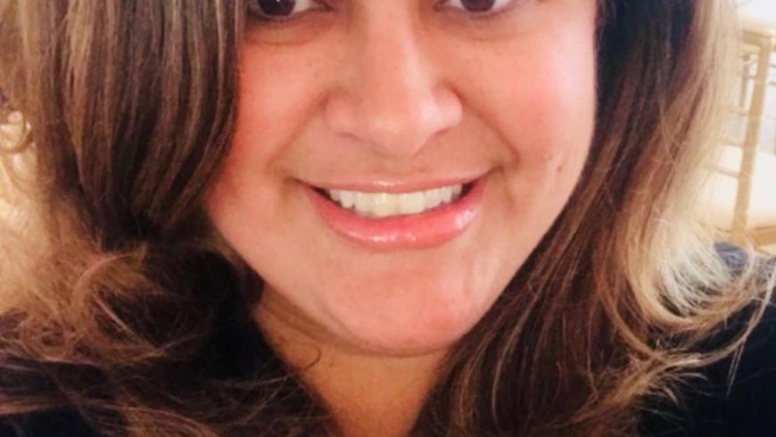 Marjorie D'Ambrosio