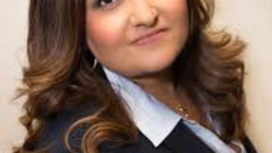 Caroline Girgis