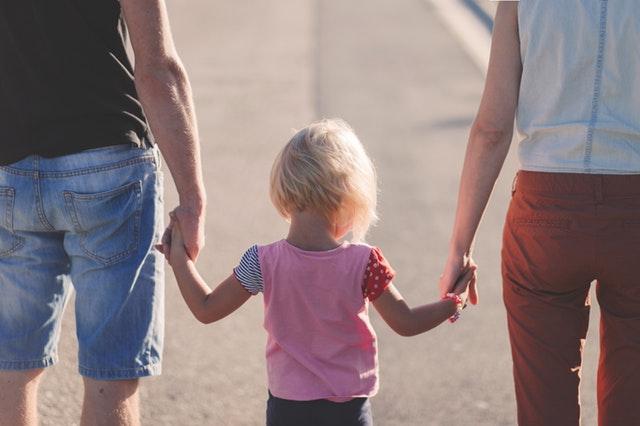 Child Custody in Maryland